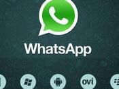 WhatsApp tiene usuarios activo cada Twitter