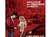 "Crítica: ""Memorias zombie adolescente"""