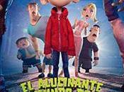 Estrenos semana (21/12/2012)