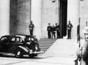 seguridad personal Hitler