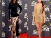 Movie Awards 2013: carpet winners