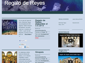 REGALO REYES: blog
