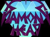 LIGHTNING NATIONS Diamond Head, 1980