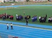 inauguró torneo comunal fútbol varones categoría juegos escolares