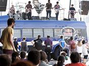 bull tour festivales mayo