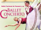 Presentación Ballet Nacional Panamá
