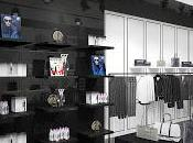 KARL LAGERFELD Concept Store AMSTERDAM