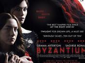 Byzantium nuevo poster internacional