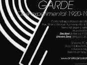 Univers Zero Decibel musicalizan cortos avant-garde 1920 1930