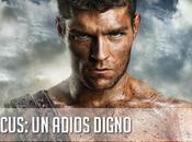 Adios Spartacus