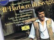 Barbero Sevilla Dir. Claudio Abbado 1972