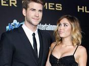 ¡Miley Cyrus Liam Hemsworth habrían terminado romance!