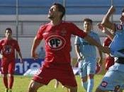 Ñublense venció cuenta mínima como visitante iquique