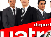 Repaso semanal Deportes Cuatro (15-19 abril) @losmongolostv