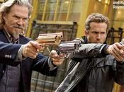 Tráiler cartel 'R.I.P.D.: Departamento Policía Mortal', Ryan Reynolds Jeff Bridges