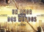 Crítica cine: amor entre mundos (Upside down)