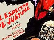 Proyección: especto Justine