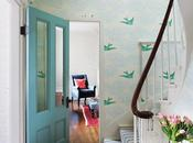 Beacon Hill townhouse renovada Boston