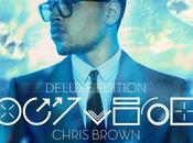 Chris Brown, propuesta musical