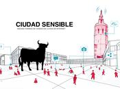 Ciudad sensible: Nuevas formas ciudad Internet Valencia, 24-26 abril 2013