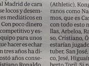 Cartas director diario Marca @antoninomora