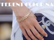 Fashion details…