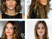 Hair Trends: Llena cabello color