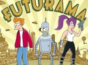 Comedy Central cancela 'Futurama' definitivamente