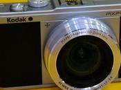 Aparece Kodak Pixpro P&E show China