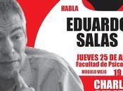 Charla Debate: IZQUIERDA COMO ALTERNATIVA POLÍTICA 2013