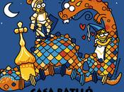 Casa Batlló, apología Jordi