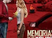 Crítica cine: 'Memorias Zombie Adolescente'