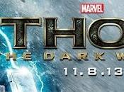 "Trailer ""Thor: Dark World"""