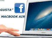 Sorteo MacBook