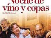 """""""Noche vino copas""""; Divorcio argentina"""