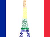 Francia dice matrimonio igualitario