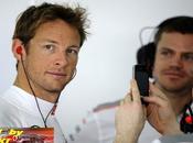 Jenson Button aclara ocurridoen Bahrein Checo Pérez