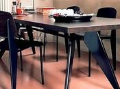 fuera mesa, sería...