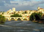 Zamora, paseo través tiempo