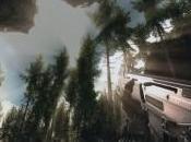 Nueva demostracion motor CryEngine tiempo real para