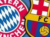 Bayern comió Barça