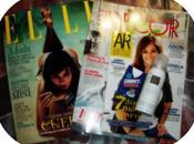 Revista ELLE Mayo 2013
