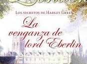 venganza lord Eberlin, Julia London
