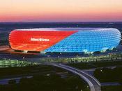 Allianz Arena, compartido entre Bayern Munich TSV1860