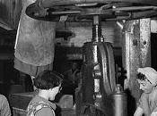 Evolución Mantenimiento Industrial etapas largo historia