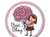 ¡¡El Content Curator premiado Best Blog Award!!