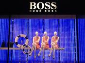 Escaparate Hugo Boss