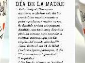 Sorteo Madre!!!