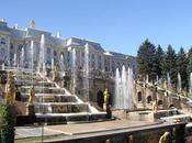 Peterhof, Versalles ruso