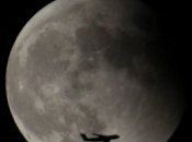 Esta noche, eclipse Luna